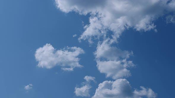 Clouds Transformation