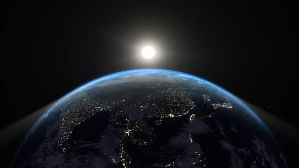 Cover Image for Auf der Erde 05 4K