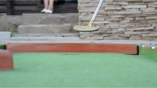 Thumbnail for Mini Golf 5