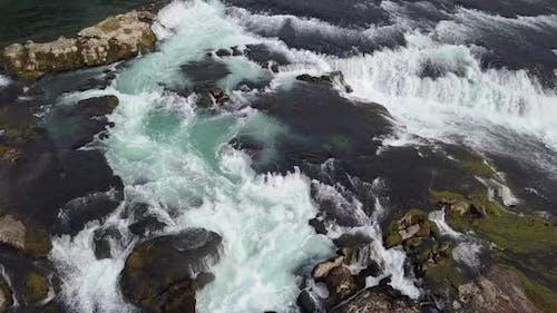 River Water Nature Environment