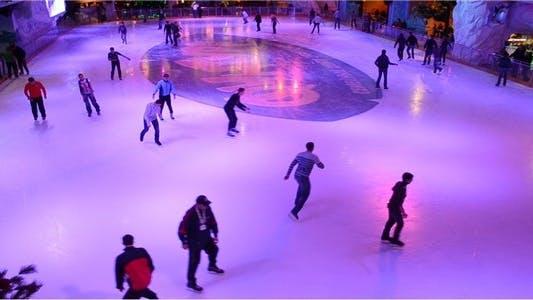 Thumbnail for Skating Rink 2