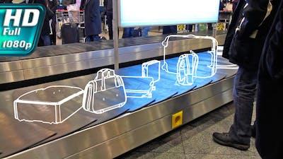 Virtual Luggage