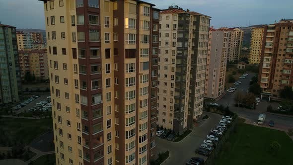 Thumbnail for Modern Apartments
