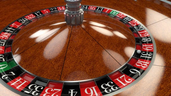Thumbnail for Roulette Casino Table Game Spin