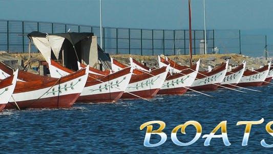 Thumbnail for Boats