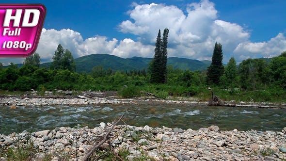 Thumbnail for Altai Landscape