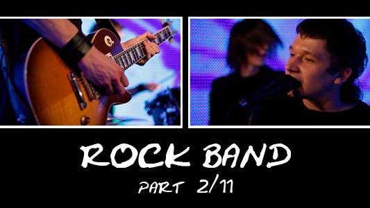 Thumbnail for Rock Band Part 2/11