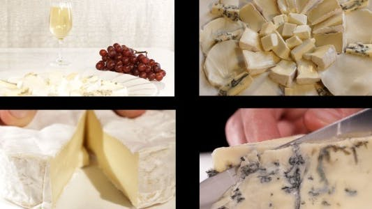 Thumbnail for Cheese Plate Sequence