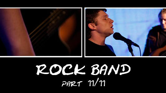 Thumbnail for Rock Band Teil 11/11