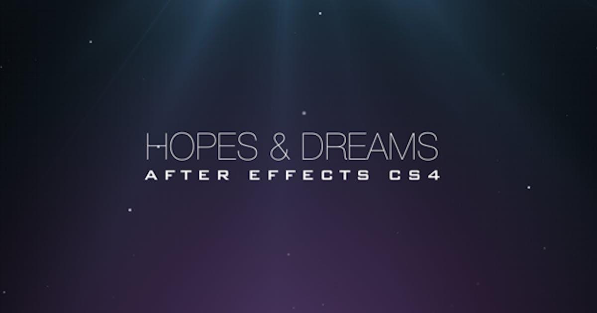 Download Hopes & Dreams by Mocarg