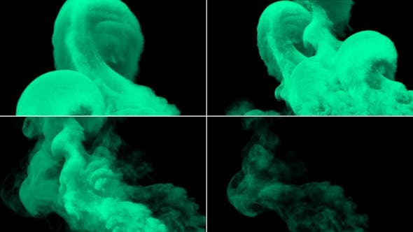 Thumbnail for Aqua Smoke Explosions
