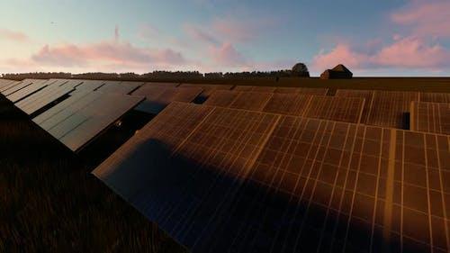 Solar Energy Collector