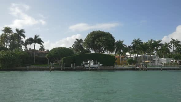 Thumbnail for Waterfront in Miami