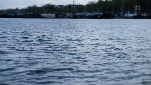 Thumbnail for River Flow Super Slow Motion