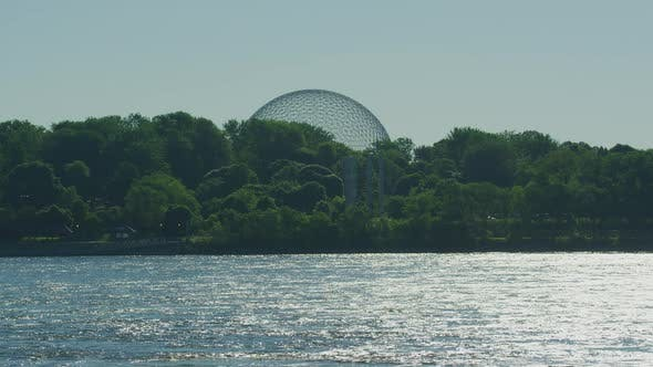 Thumbnail for The Montreal Biosphere