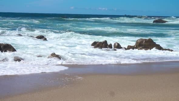 Thumbnail for Summer Beach View