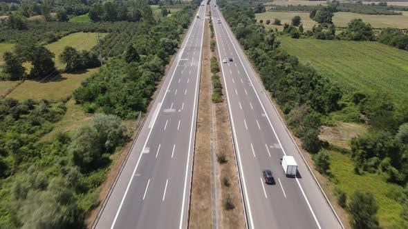 Intercity Traffic
