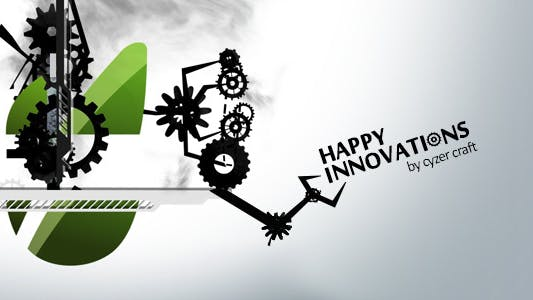 Thumbnail for Happy Fun Mechanical Engineering Logo