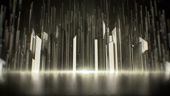 Crystal Awards Background