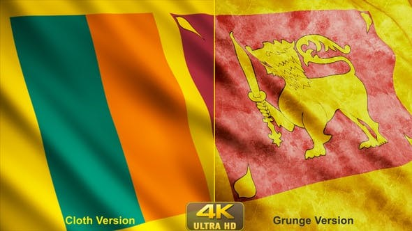 Thumbnail for Sri Lanka Flags