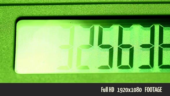 Thumbnail for Digital Calculator