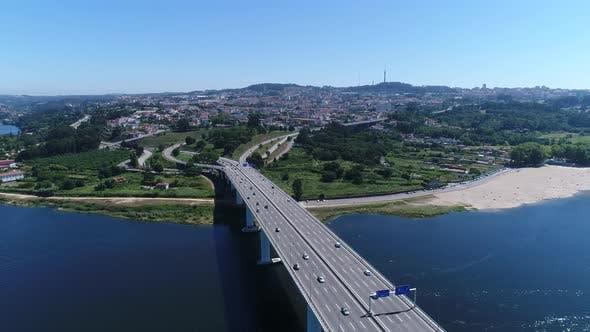 Thumbnail for Beautiful Portugal Bridge