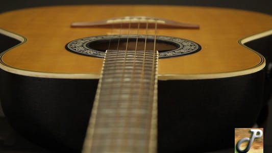 Thumbnail for Acoustic Guitar 4