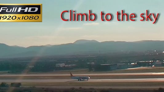Takeoff Climb