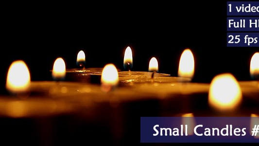 Thumbnail for Small Candles 1