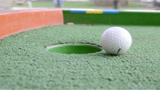 Thumbnail for Mini Golf 8
