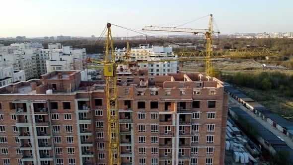 Construction of the Neighborhood