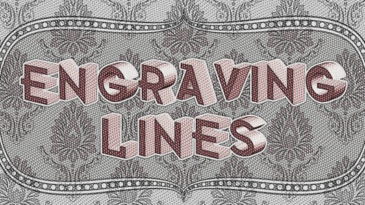 Thumbnail for Engraving Lines