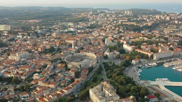Thumbnail for Mediterranean Town