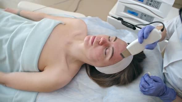 Thumbnail for Beauty Salon Procedure