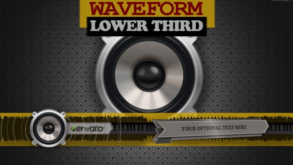 Thumbnail for Lower Third Waveform