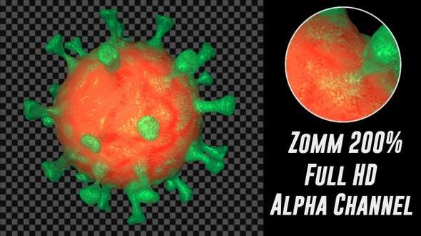 Thumbnail for Coronavirus Loop V6