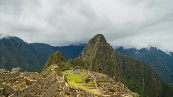 Thumbnail for Machu Picchu