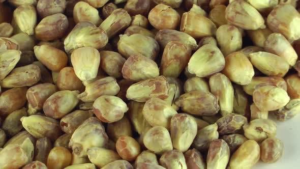 Thumbnail for Roasted Corn Kernels Turning 1