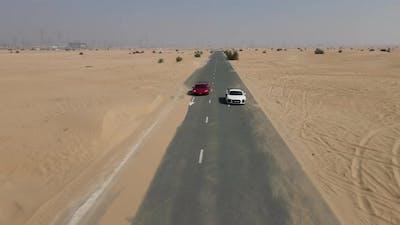 Road Sport Car Racing