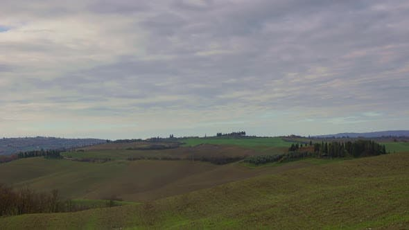 Thumbnail for Tuscany Landscape