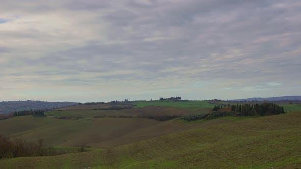 Thumbnail for Toskana Landschaft