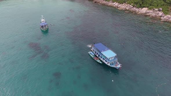 Thumbnail for Ships near Beach