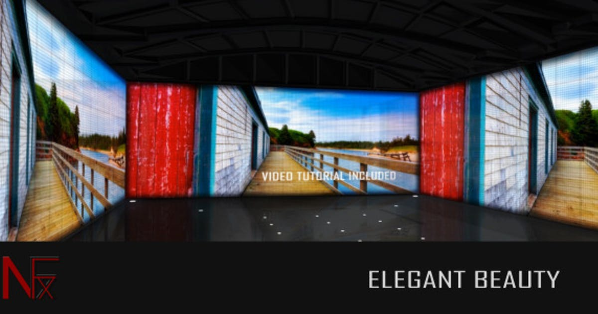 Download Elegant Beauty - Photo Gallery by NeuronFX