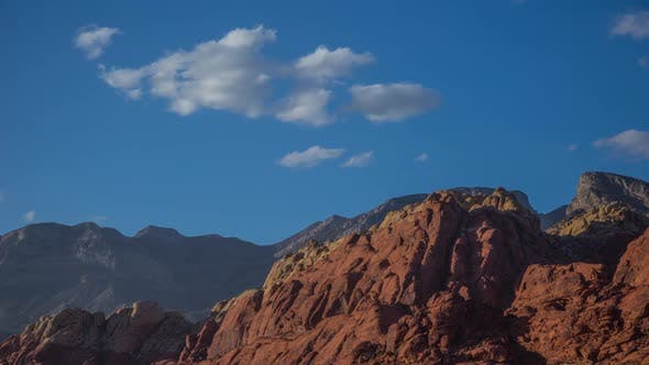 Thumbnail for Red Rock Canyon