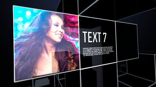Thumbnail for Fashion Box Promo