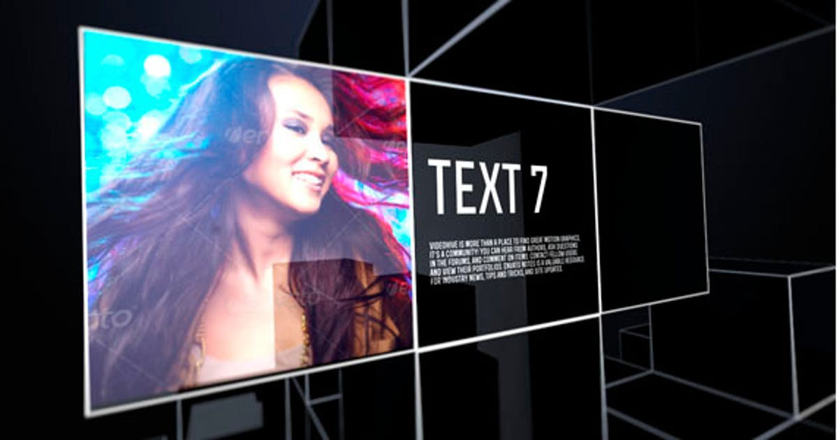 Download Fashion Box Promo by 3uma