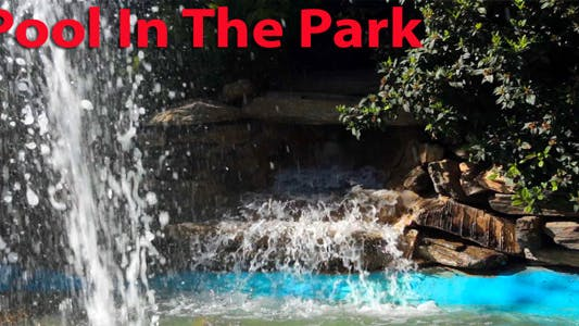 Thumbnail for Pool In The Park