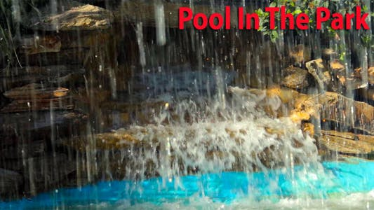Cover Image for Pool In The Park