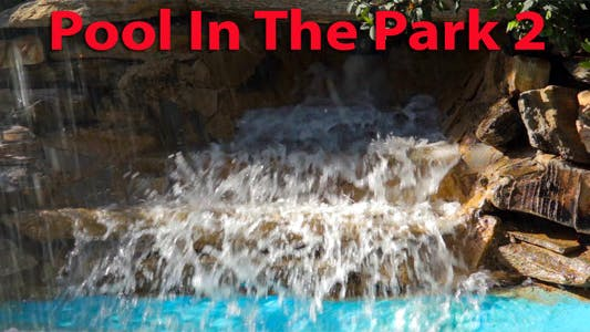 Thumbnail for Pool In The Park 2