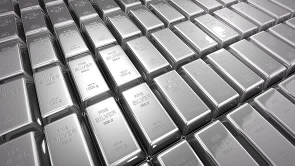 Thumbnail for Silver Bars